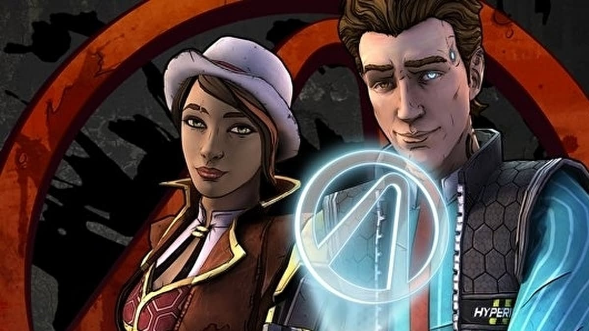 Telltale's superb Tales from the Borderlands finally returns to stores next week 1
