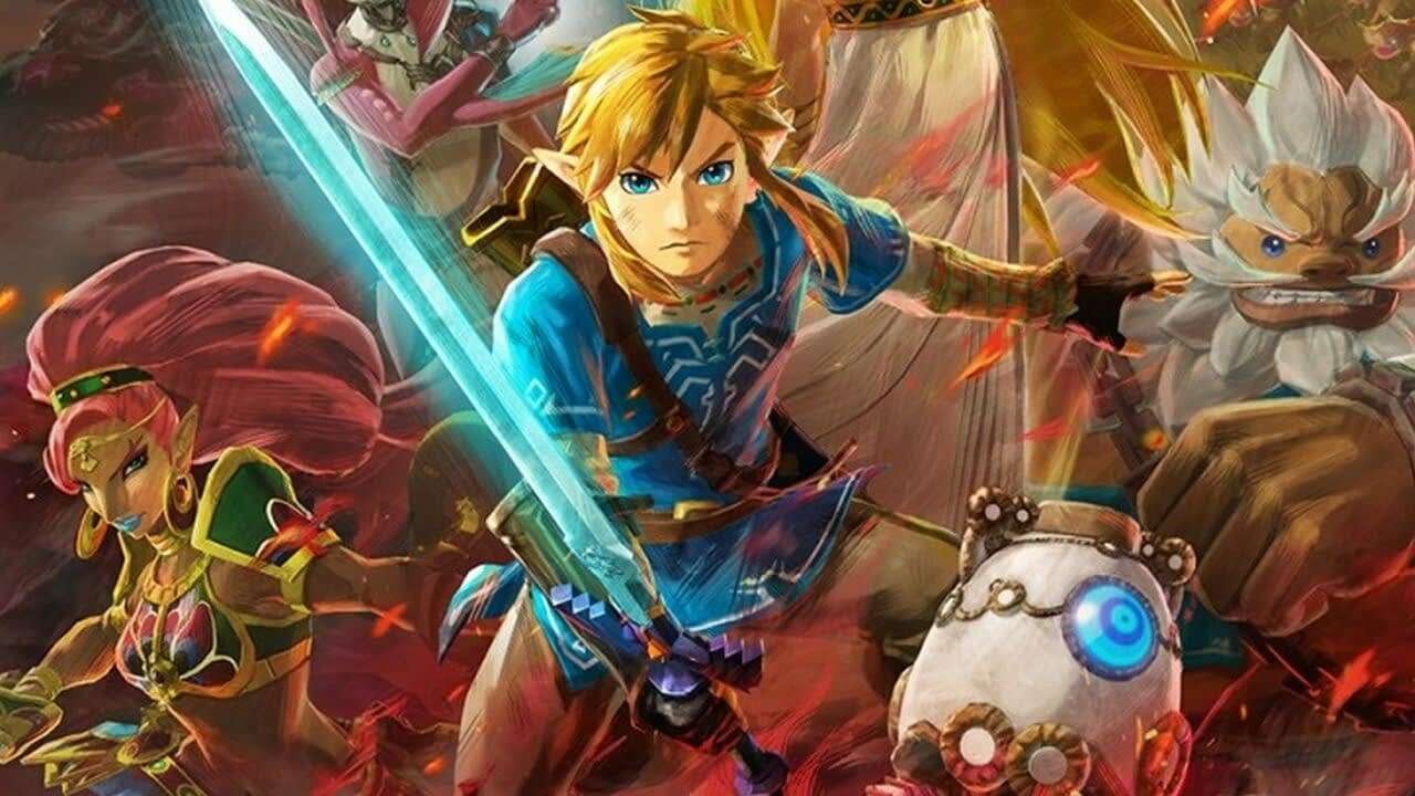 Hyrule Warriors: Age Of Calamity Is Officially The Best-Selling Musou Game Ever 1