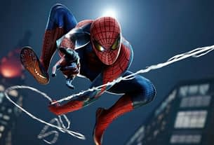 Marvel's Spider-Man Remastered On PS5 Gets Three New Suits 4