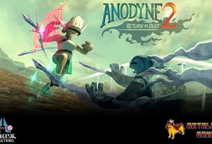 Anodyne 2 Is Now Available For Xbox One And Xbox Series X|S 3