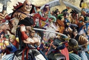 SNK Reveals The First Two Fighters In Samurai Shodown's Season Pass 3 2
