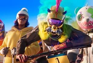 Ubisoft Goes Big With Riders Republic 2