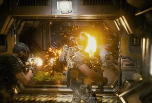 Aliens: Fireteam, A New Chance To Ruin The Franchise? 3