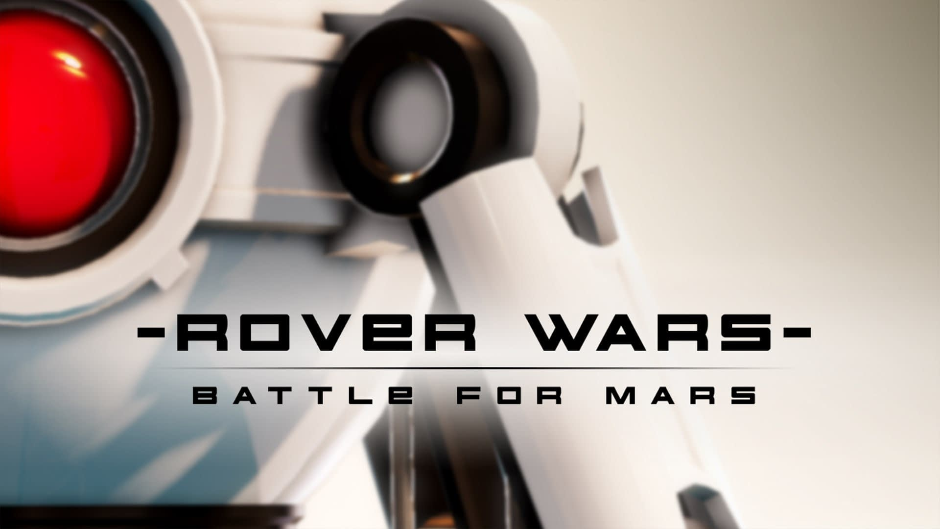 Rover Wars : Battle For Mars Is Now Available For Xbox One And Xbox Series X|S 1
